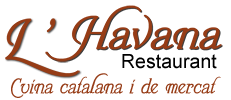 Restaurant Havana
